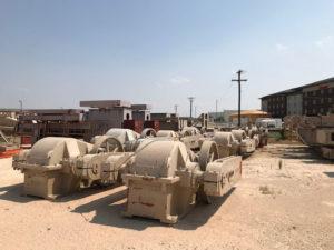 pumping-units